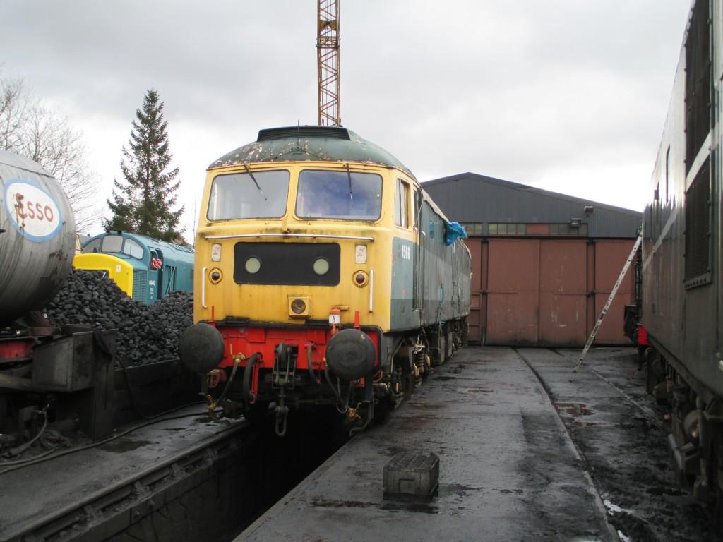 D1566 21s Feb - P Coole